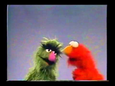 Sesame Street - Near Far Monsters