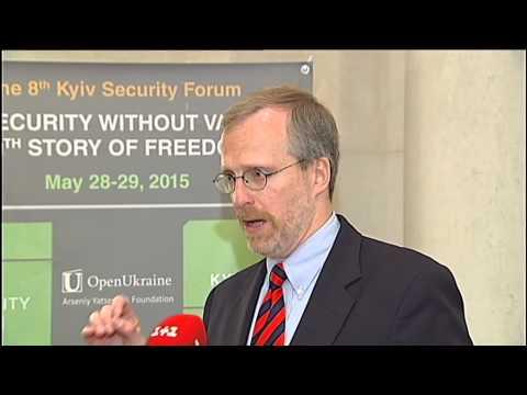 Exclusive Interview: 'Lack of US leadersip is a problem' - David J. Kramer