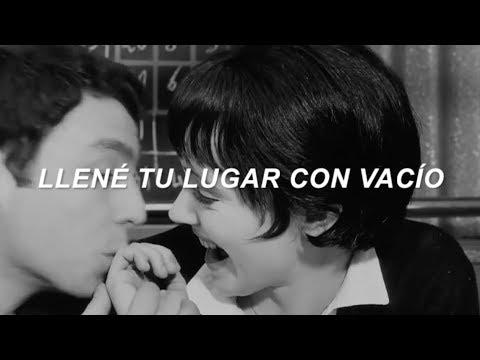 Download La Femme - Le Vide Est Ton Nouveau Prénom (Sub. Español) LYRICS