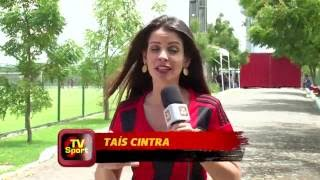 TV Sport - Programa 82(Bloco 1)