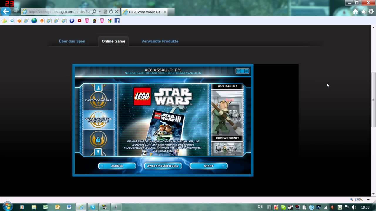 online spiele test
