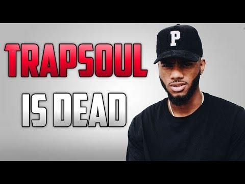 Did Bryson Tiller KILL Trapsoul?