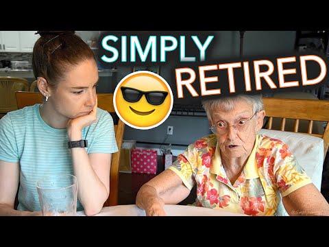 Retiring in Florida With Grandma