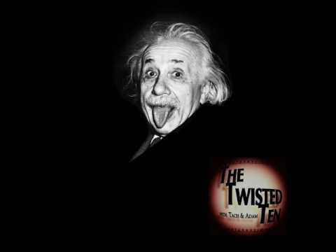 TTT-Episode 18 - Top Ten Suppressed Scientific Inventions