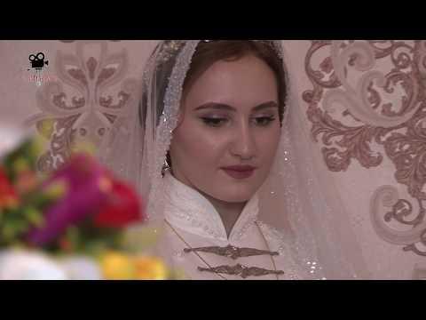 Прекрасная свадьба марта месяца 2020 года Ингушетия-Назрань