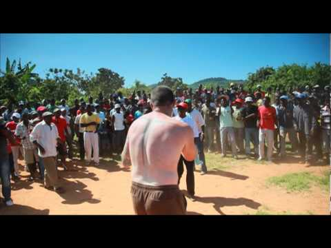 zeek fights in Venda