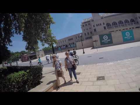 Barcelona eBike Tour