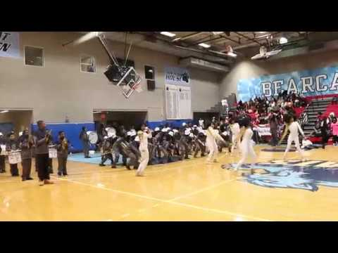 Research Triangle Charter Academy (RTCA)- Big Apple Band Battle 2017