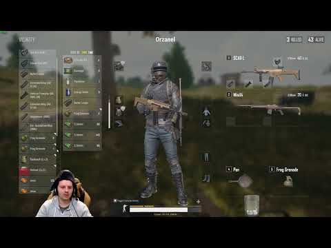 PlayerUnknown's Battlegrounds - Bait and switch