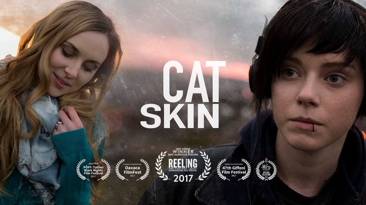 Download CAT SKIN (2017) | Feature Film | LGBTQ+ Coming of Age Romance