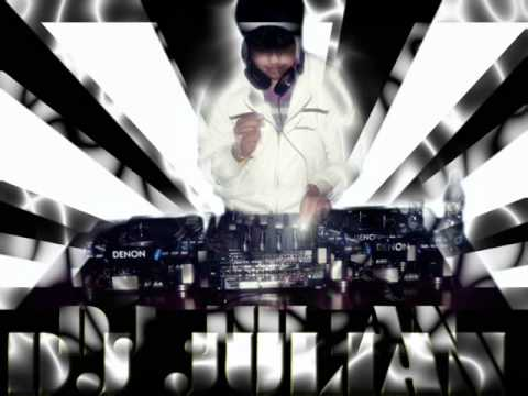 SALSA MIX CALI AJI VS CALI PACHANGUERO DJ JULIAN (POPAYAN.COLOMBIA)