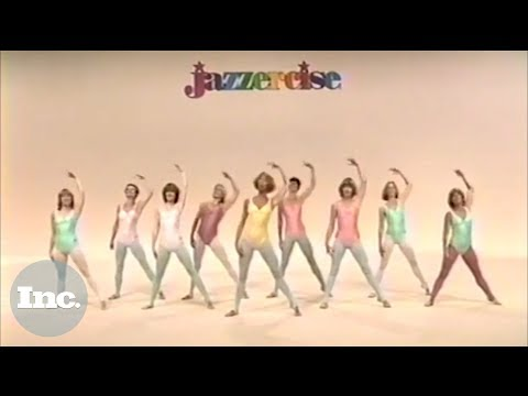 How Jazzercise Is Surviving—And Thriving—After 50 Years In the Competitive Fitness Industry | Inc.