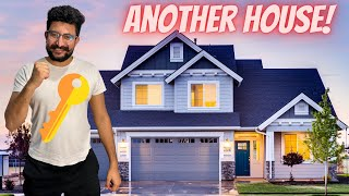 BUYING MY SECOND HOUSE IN CANADA🇨🇦