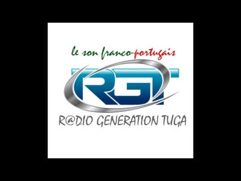 Interview SLAÏ en direct sur Radio Génération Tuga