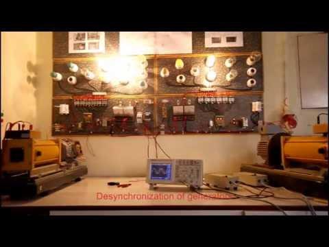 Synchronization of two Induction Generators at MiniGrid Lab thumbnail