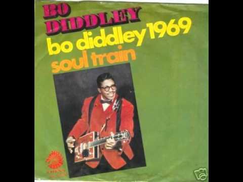 """Bo Diddley """"Bo Diddley 1969"""""""