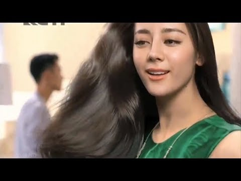 Iklan Rejoice Rich Shampoo & Conditioner - Halus Lembut dan Ringan 30sec (2017)