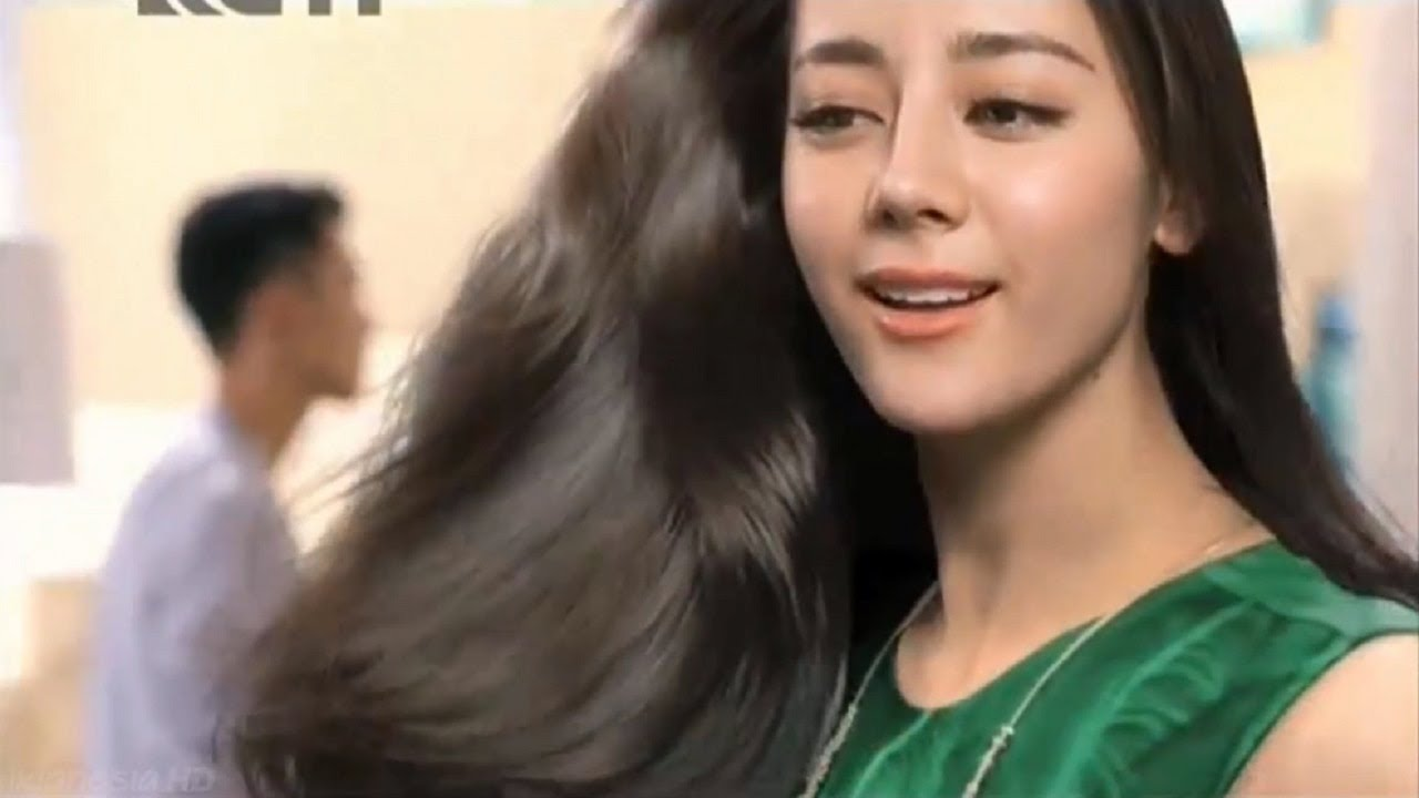 Iklan Rejoice Rich Shampoo Conditioner Halus Lembut Dan Ringan