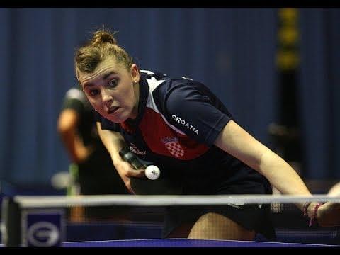 Croatia Open 2014 Highlights: Lea Rakovac Vs Sibel Remzi (Q Group)