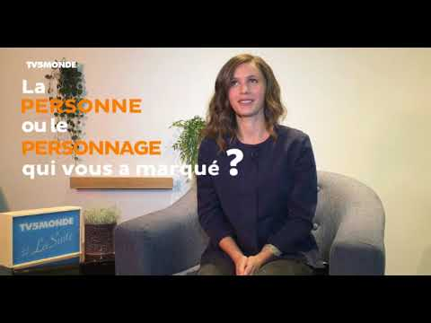 64secondes avec l 39 crivaine alg rienne kaouther adimi youtube. Black Bedroom Furniture Sets. Home Design Ideas