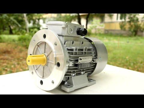 Блок управления 102481 для овощерезки Robot Сoupe CL50C - YouTube