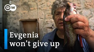 No more fish — empty net syndrome in Greece | DW Documentary