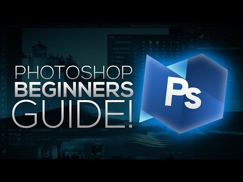How To Use Oshop Cs6 Cc For Beginners Oshop Beginner Tutorial