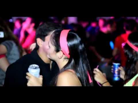 AVICII Panama Party 2012