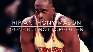 "Anthony Mason ""See You Again"" Tribute"