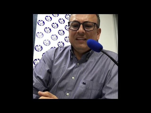 Los primeros 100 días de gobierno de Enrique Alfaro en Jalisco