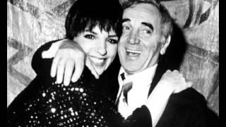 Charles Aznavour - A propos de pommier