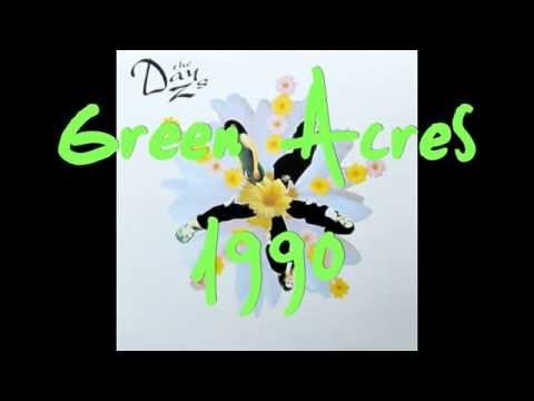 The Day Z's feat. Morris Day ~ Green Acres