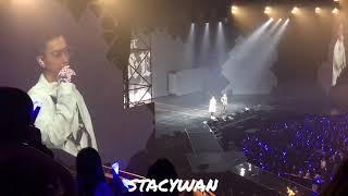 2019 4 13 Super Junior D E Choki Time NEVER END