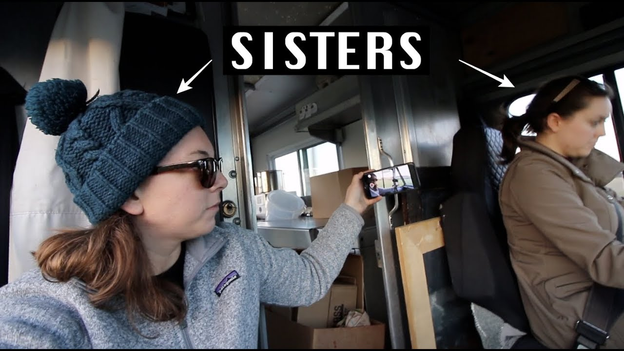 Sisters Own & Operate Food Truck – Their Story