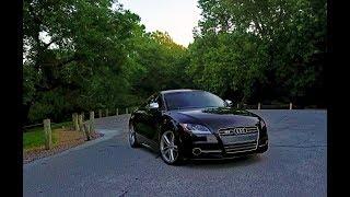 видео Audi TT 2014