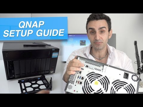 qnap-nas-setup-guide-for-beginners-|-mac,-pc,-photographers-video-editors-edition