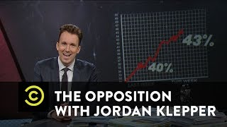 The Opposition w/ Jordan Klepper - Which Numbers Can Be Trusted?