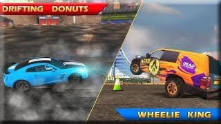 Dubai Drift - Android Gameplay HD