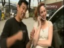 MythBusters - Cell Phone Car Remote