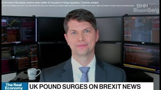 Short term Brexit trades are a tough way to make money
