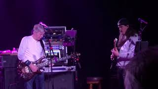 """Phil Lesh and the Terrapin Family Band """"Sweet Jane"""""""