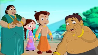 Chhota Bheem - Kalia Ko Kya Hua? | Fun Kids Videos | Cartoon for Kids in Hindi