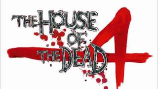 The House Of The Dead 4 Music: Fetal Movement Extended HD