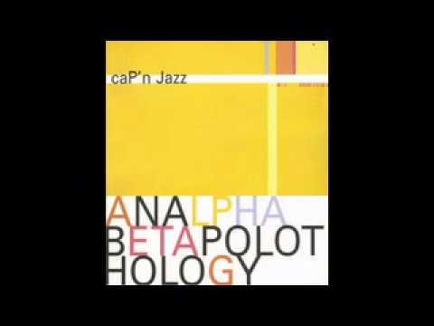 cap n jazz take on me