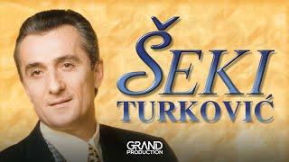 Seki Turkovic - Sam sam rodjen i umrecu sam - (Audio 2000)