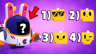 Test Your IQ | Brawl Stars Starr Park Update Quiz