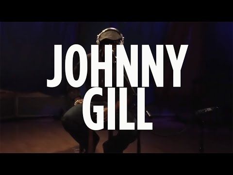 """Johnny Gill """"In The Mood"""" // SiriusXM // Heart and Soul"""