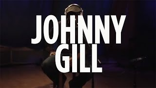 "Johnny Gill ""In The Mood"" // SiriusXM // Heart and Soul"