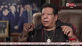 بالفيديو- شعبان عبد الرحيم: هذا رأيي في أغنية Number One نهال ناصر