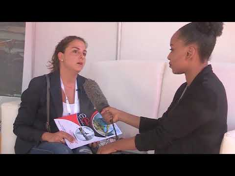 DRC Mining Week édition 2018 - Interview Cargo Congo